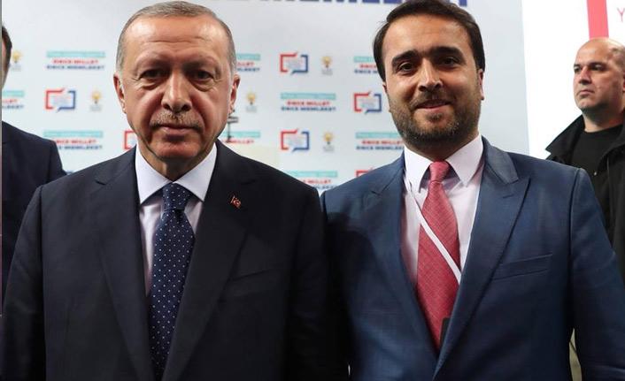Ak Parti Trabzon İl Başkan Yardıcısından zehir zemberek sözler