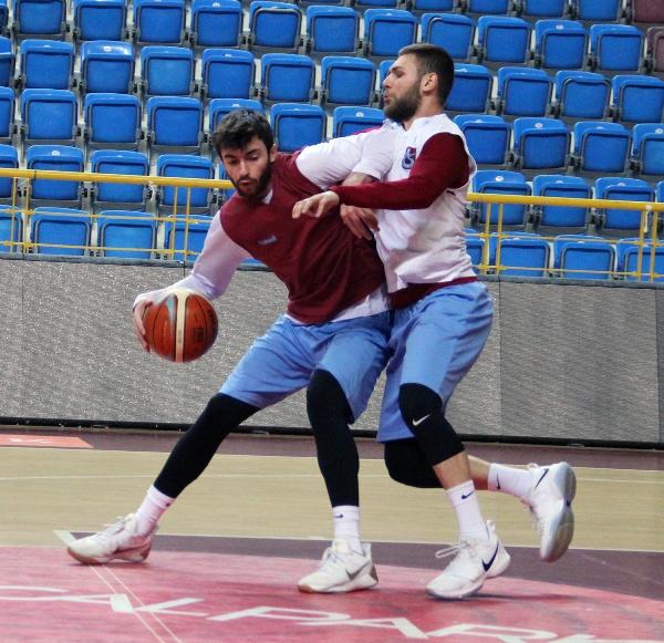 Trabzonspor Basketbol, Karadeniz ekibine bileniyor
