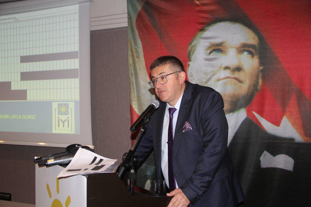 Atakan Aksoy projelerini açıklıyor - CANLI
