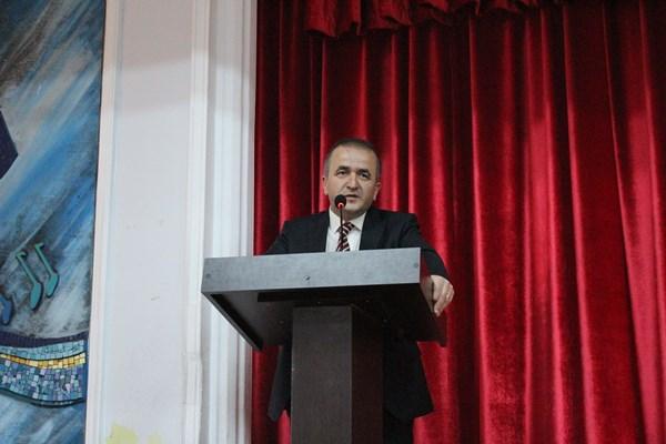 Trabzon'da çocuklar ve ailelere cinsel istismar anlatılacak