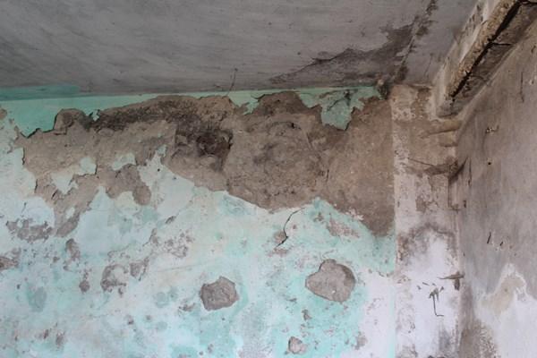 Trabzon'un balkonu yıkıldı yıkılacak!
