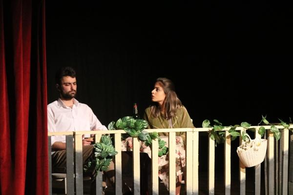 Akçaabat'ta tiyatro günleri markalaştı