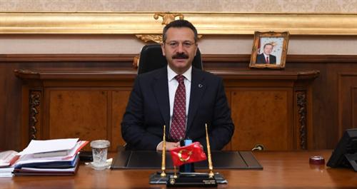 Trabzonlu iki Vali o illere atandı