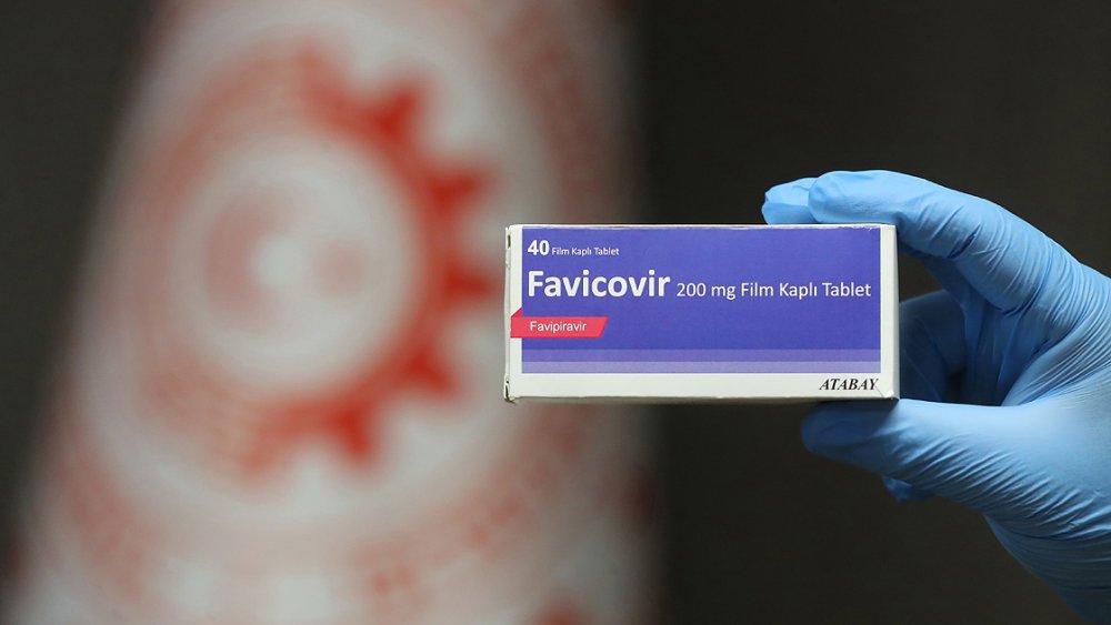 Bakan Açıkladı! Koronavirüse karşı yerli ilaç üretildi