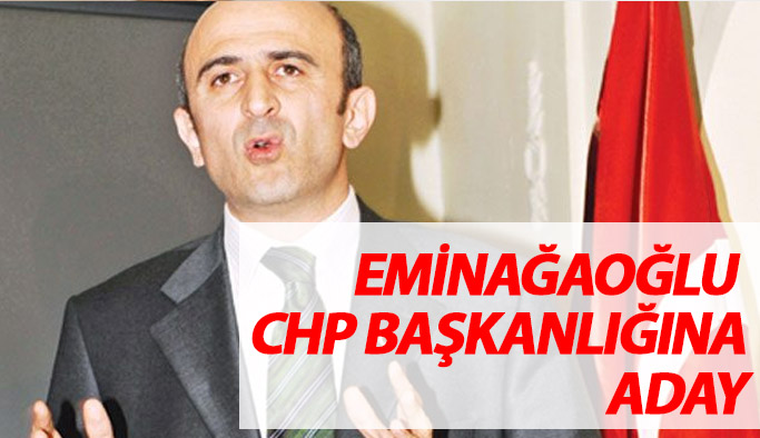 Ömer Faruk Eminağaoğlu kimdir?