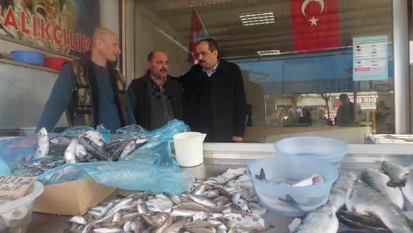 """Balta: """"Güçlü bir Türkiye'ye kavuşacağız"""""""