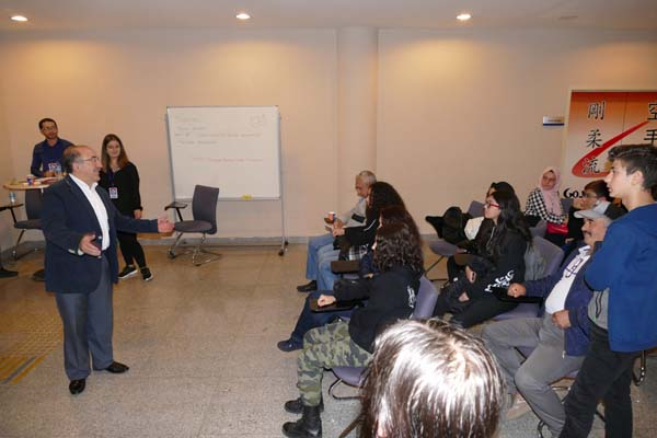 Trabzon Şehir Tiyatrosu oyuncularını seçti