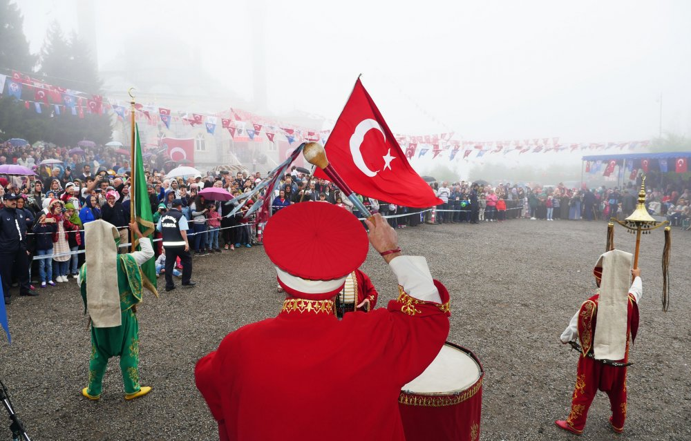 Trabzon'da Haçkalı Hoca anma etkinlikleri yapıldı
