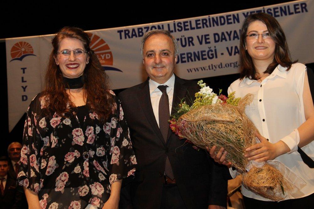 TLYD THM Korosu'ndan türkü ziyafeti