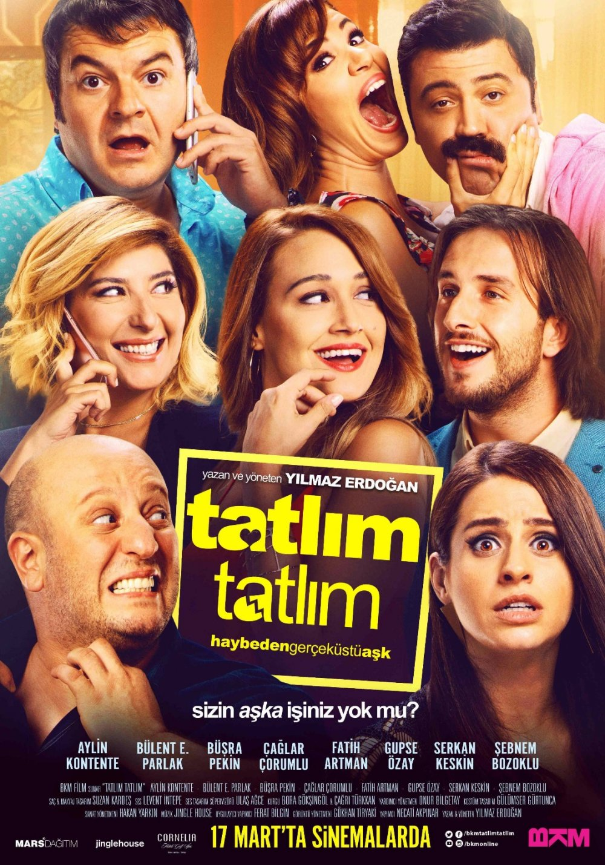 Trabzon'da bugün hangi filmler izlenecek?