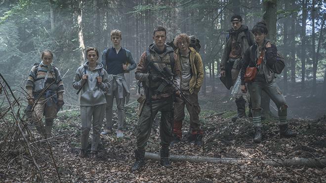 Netflix müjdeyi verdi! The Rain dizisi 2. sezonuyla dönüyor