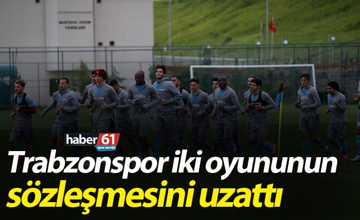 Trabzonspor'da Pereira imza attı