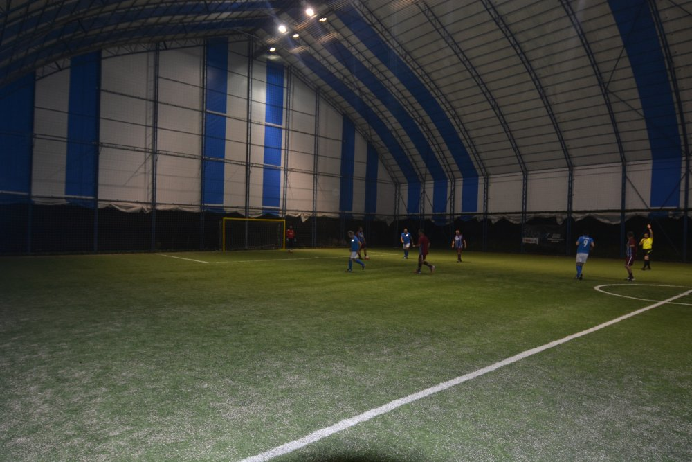 Ortahisar Belediyesinden futbol turnuvası