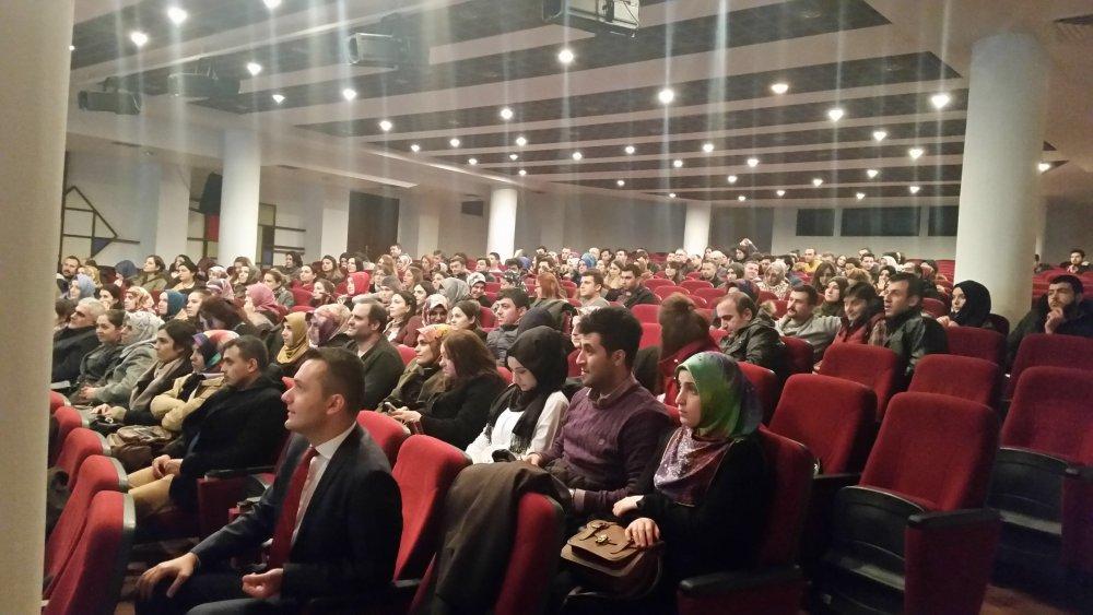Trabzon'da 112 Personeline inme eğitimi!