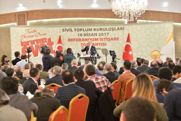 """Süleyman Soylu: """"Bir sistem problemi var"""""""
