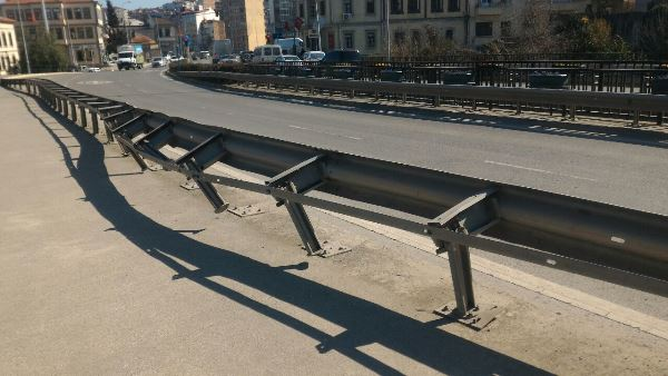 Trabzon'da bu görüntü ne zaman düzelecek?