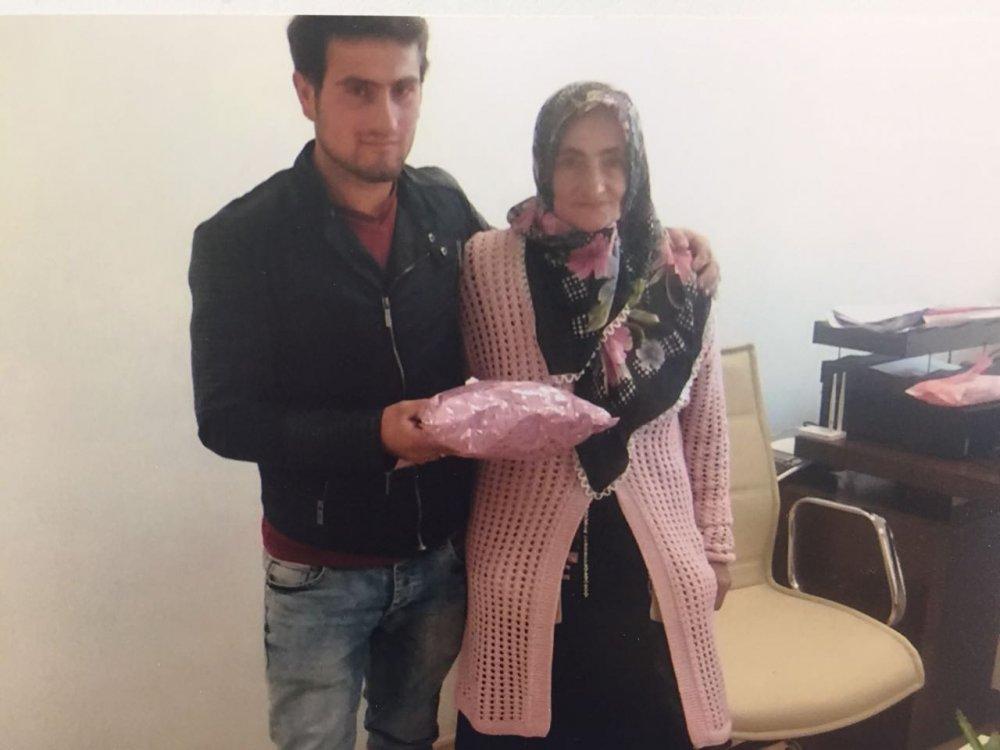 Trabzon'da ilginç dava: Hediye aldı kurtuldu!