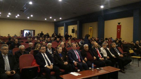 Eğitim-SEN'de kongre heyecanı