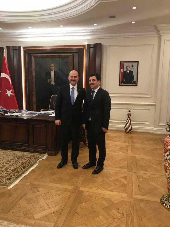 Trabzonlu Kaymakam O ilçeye atandı!