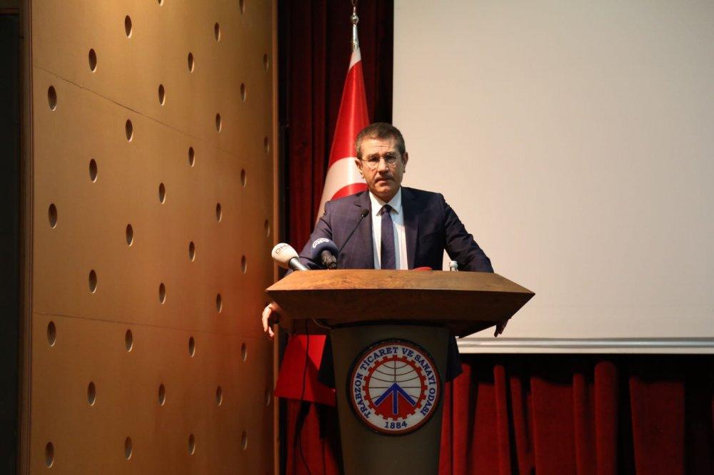 """Nurettin Canikli: """"Atacakları barut kalmadı"""""""
