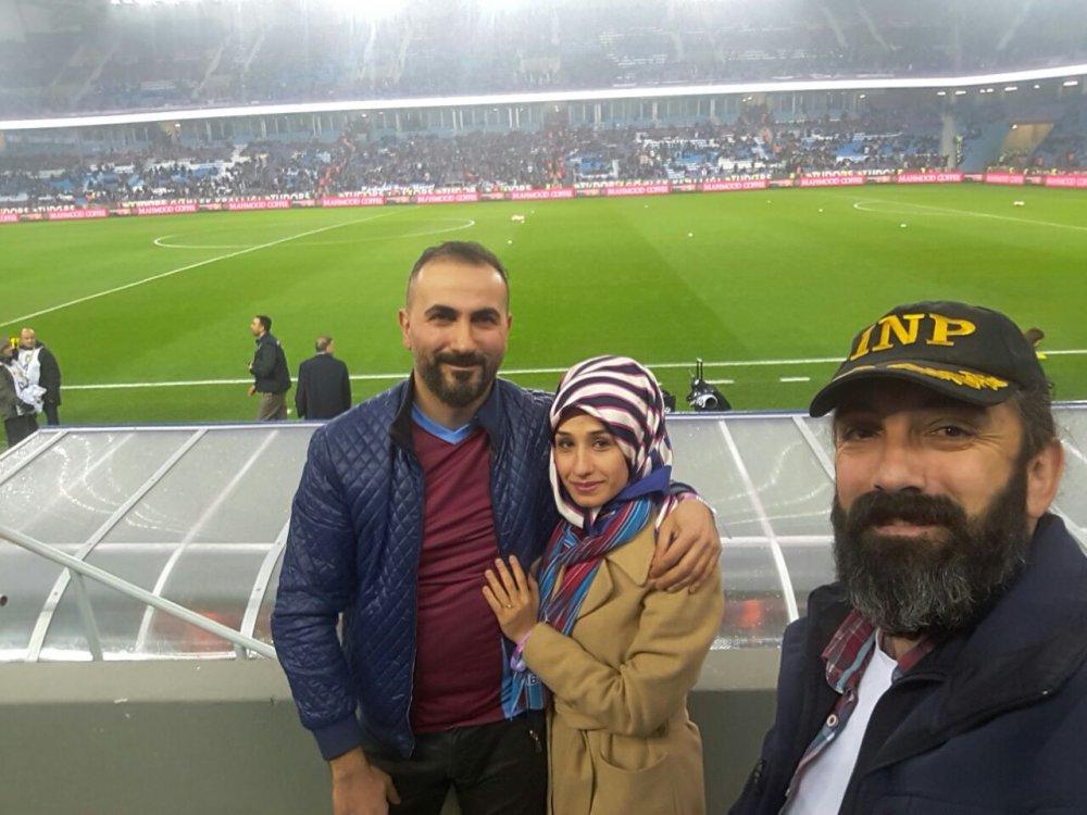 Beşiktaş maçı öncesi Trabzon'a ilk transfer
