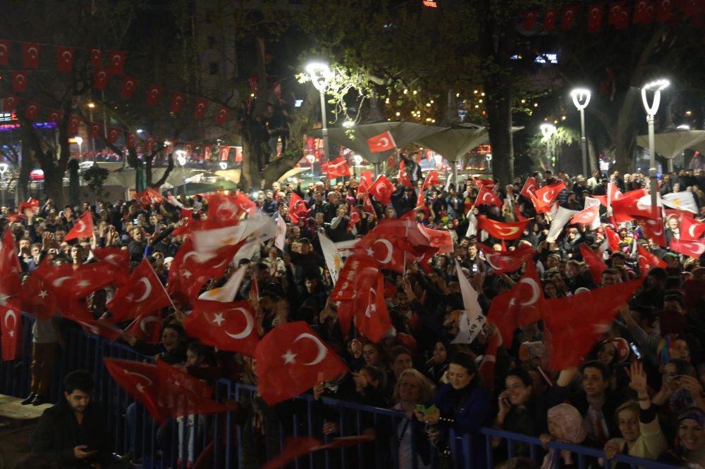 Bakan Süleyman Soylu Trabzon'a geliyor