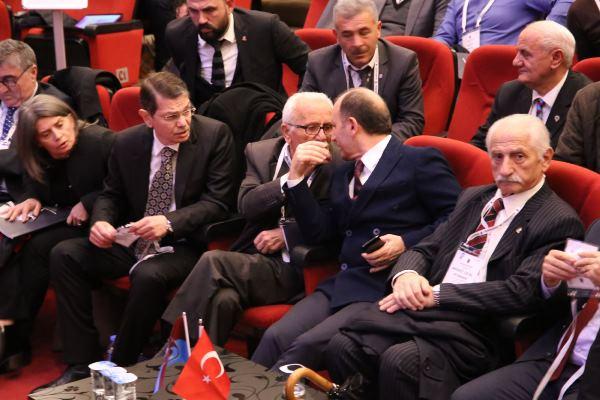 Trabzonspor Genel Kurulu'nda aidat tartışması!