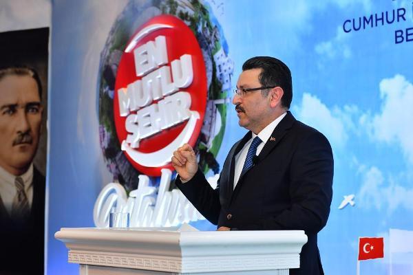 Trabzon turizmine ışık geliyor