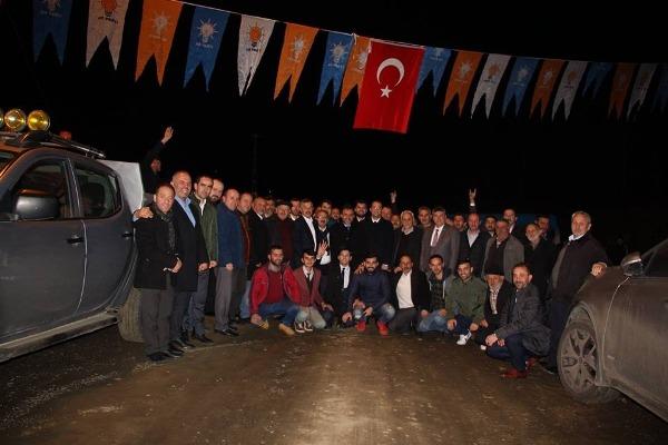 """Osman Nuri Ekim: """"Küçük düşünmüyoruz, büyük resmi görerek hedefe kilitlendik"""""""