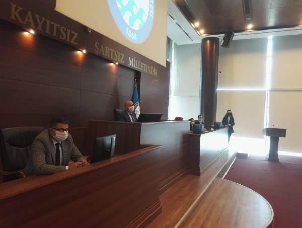 Trabzon Büyükşehir Belediye Meclisi'nde İktidar ve muhalefet anlaştı