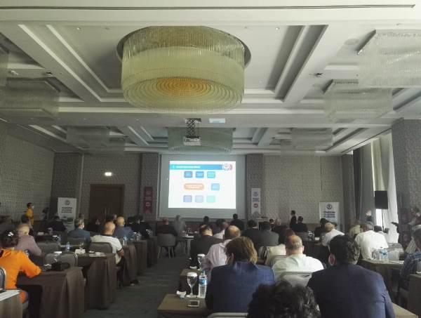 Trabzon'un Ulaşım master Planı anlatıldı