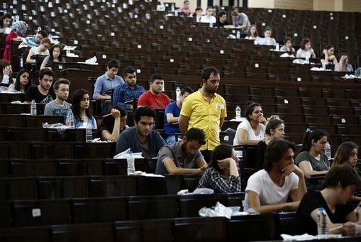 YGS sınavı yarın yapılacak! işte dikkat edilmesi gereken hususlar