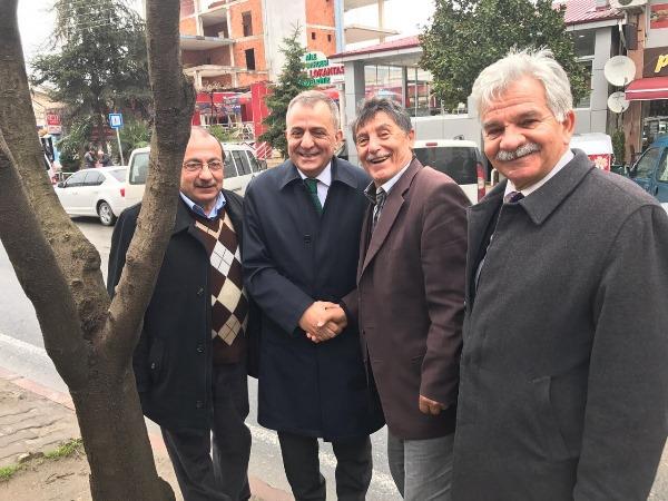 """Sağıroğlu: """"16 Nisan Dönüm Noktası"""""""