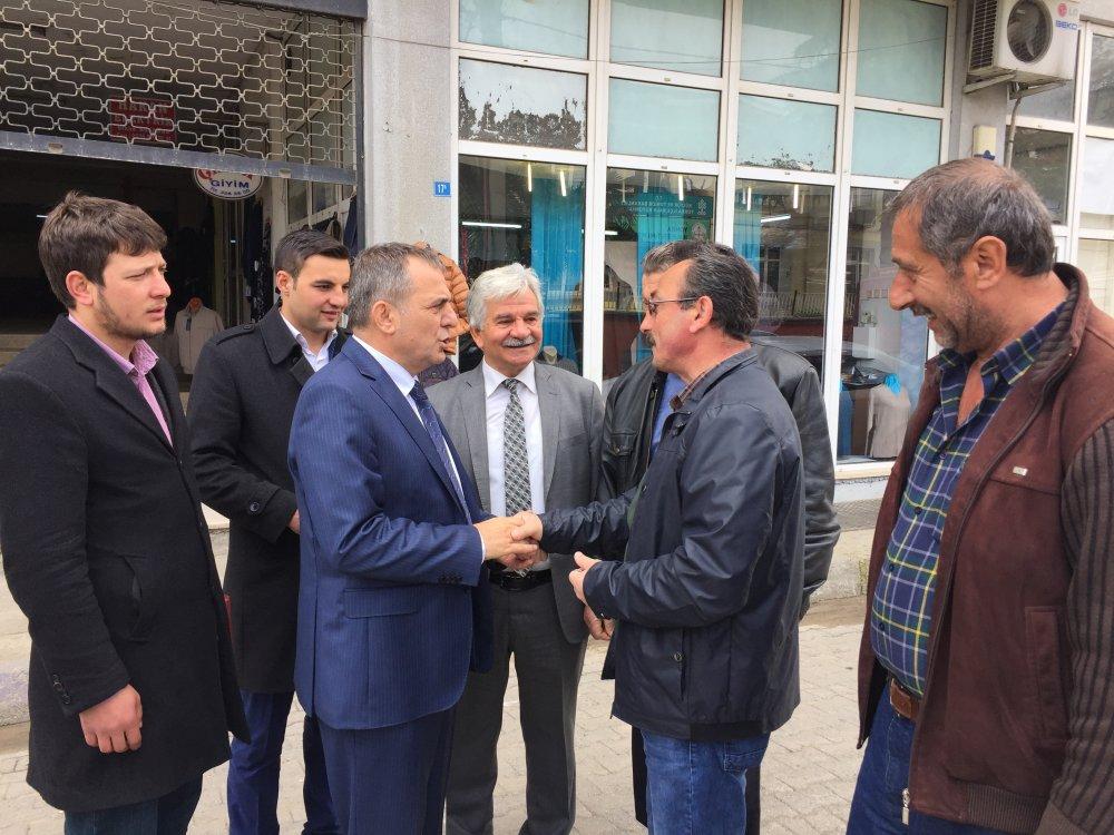 """Sağıroğlu: """"Fırsatı kaçırmayalım"""""""
