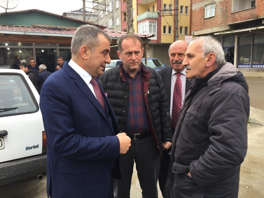 """Sağıroğlu: """"Türkiye karar aşamasında"""""""
