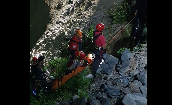 Trabzon'da 2 şehitin olduğu olayda detaylar ortaya çıktı