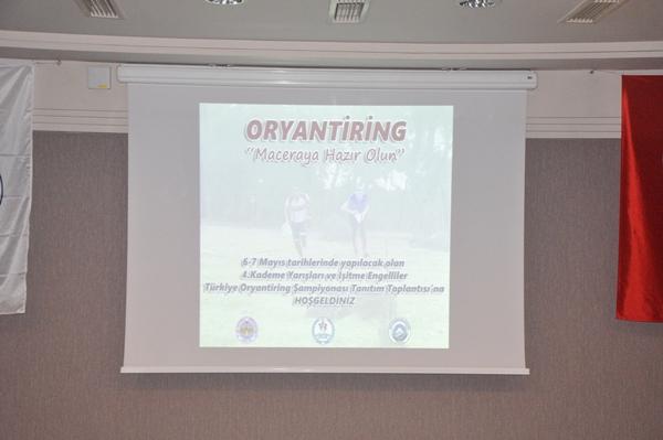 Trabzon'a dev organizasyon