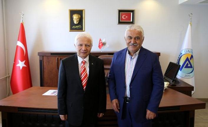 Prof. Dr. İbrahim Özen'den çarpıcı açıklamalar…