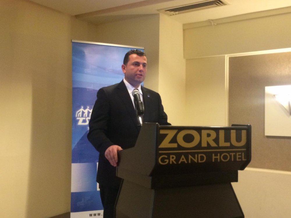 TSİAD Trabzon iş dünyasını buluşturdu!