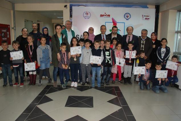 Trabzon'da 7-14 gurur