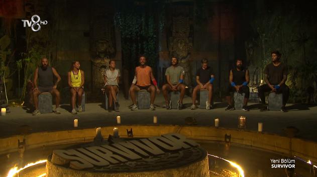 Survivor'da ilk eleme adayı kim oldu? Kritik ada konseyi (20 Haziran)