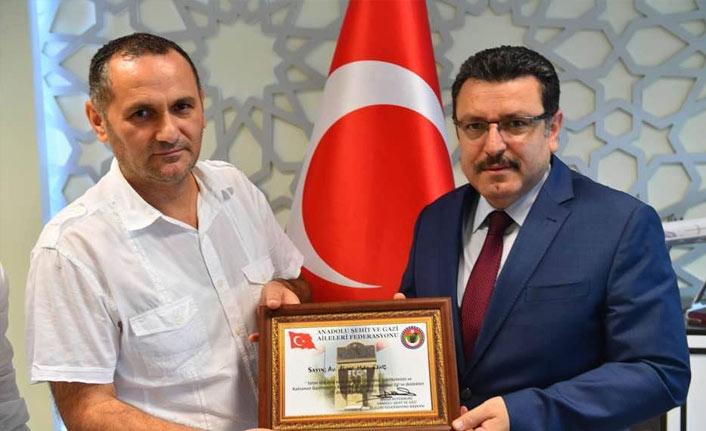 Teşekkürler Ahmet Metin Genç