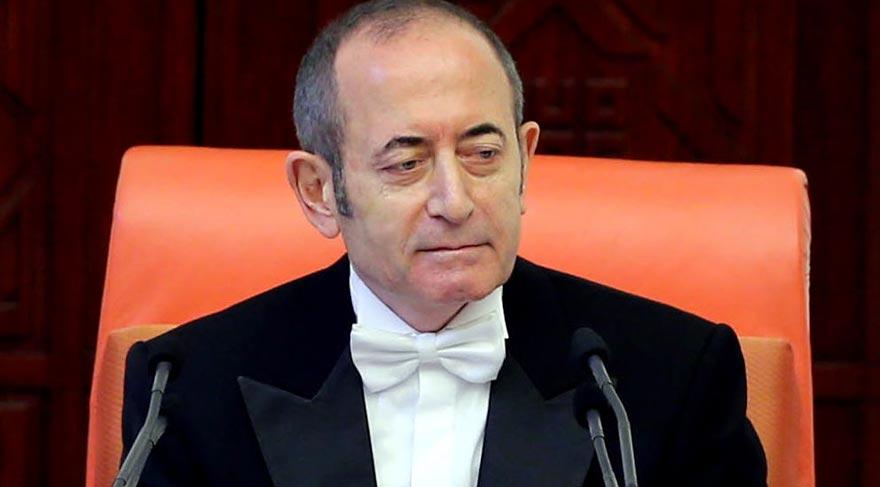 Trabzonlu siyasetçiye mecliste İstanbul darbesi