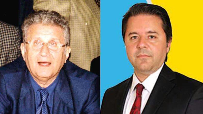 İYİ Parti adayı Oğul Aktuna kimdir nereli ? Oğul Aktuna'nın babası kimdir