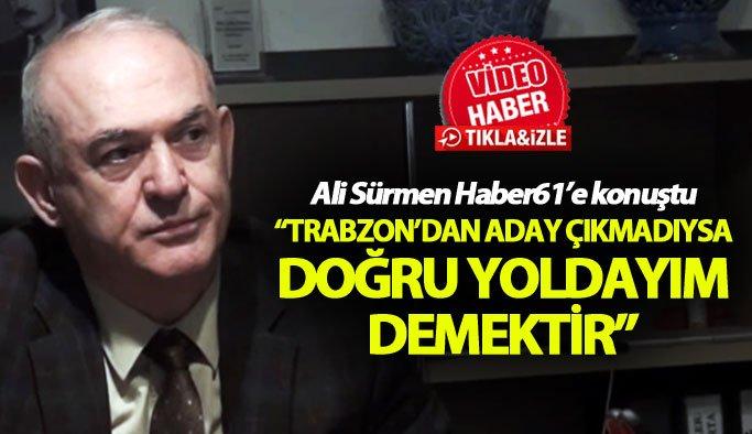 Trabzonspor Divan Kurulu'nda Kongre Heyecanı - Canlı Yayın
