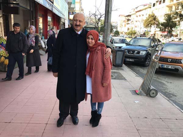 """Başkan Çebi; """"Biz Bu İşe Gönlümüzü Verdik"""""""