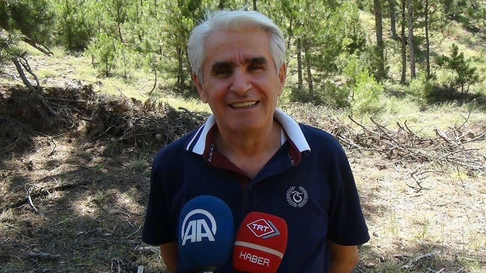 Trabzonlu bilimadamının keşfi tehlike altında