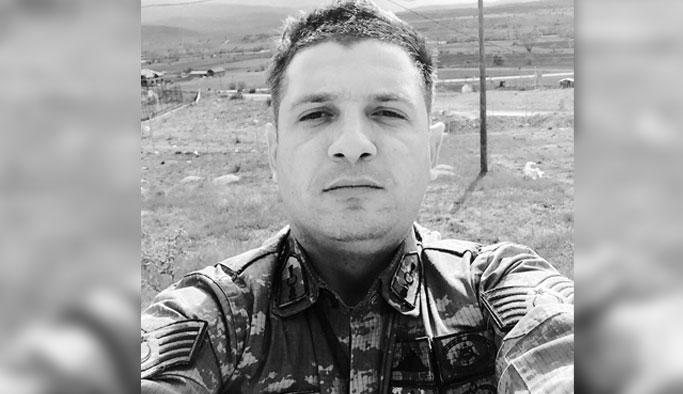Gümüşhane'de acı olay: Askerin Rus ruleti kötü bitti