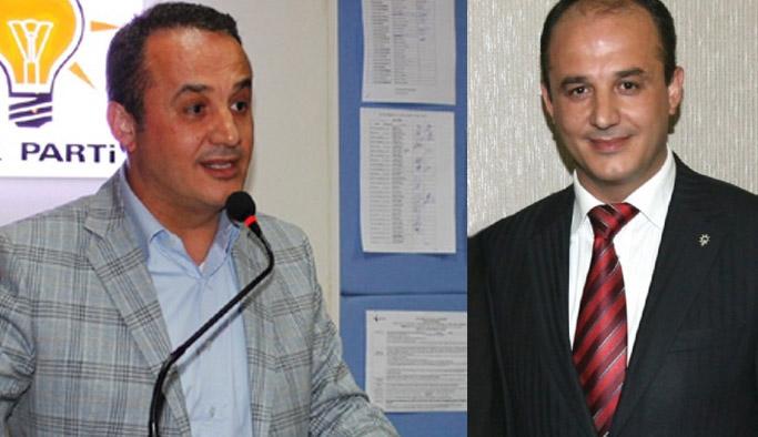 İzmir'de Ak Parti'ye Trabzonlu Başkan! Aydın Şengül kimdir?