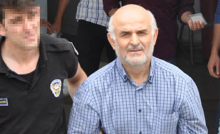Trabzon'da FETÖ/PDY davalarında karar - Eski Trabzon Milletvekili beraat etti